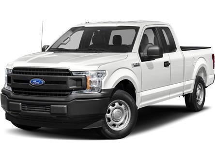 2019 Ford F-150 XLT (Stk: T9541) in St. Thomas - Image 1 of 13