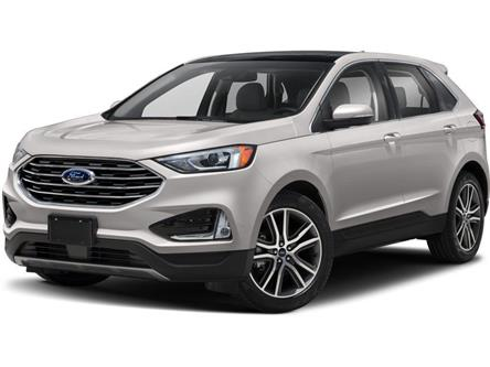 2019 Ford Edge Titanium (Stk: S9700) in St. Thomas - Image 1 of 2