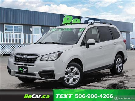 2017 Subaru Forester 2.5i (Stk: 200069A) in Saint John - Image 1 of 20