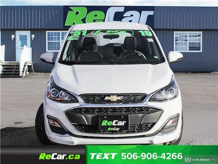 2019 Chevrolet Spark 1LT CVT (Stk: 200183A) in Saint John - Image 2 of 22