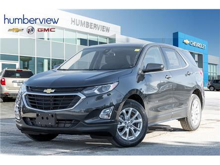 2020 Chevrolet Equinox LT (Stk: 20EQ085) in Toronto - Image 1 of 19