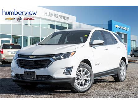 2020 Chevrolet Equinox LT (Stk: 20EQ087) in Toronto - Image 1 of 19
