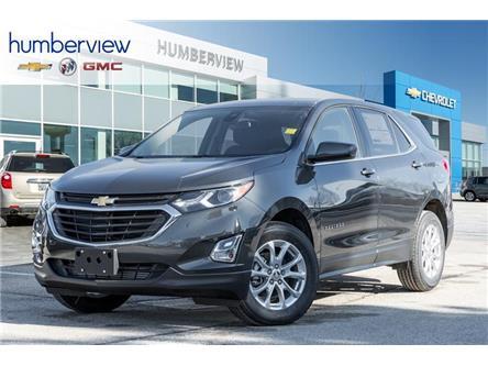 2020 Chevrolet Equinox LT (Stk: 20EQ088) in Toronto - Image 1 of 19