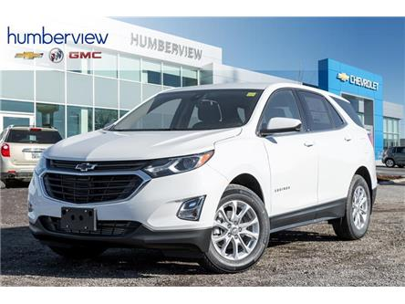 2020 Chevrolet Equinox LT (Stk: 20EQ098) in Toronto - Image 1 of 19