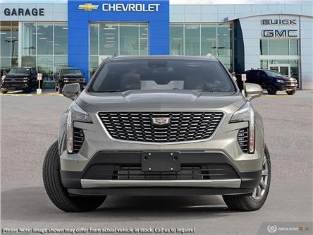2020 Cadillac XT4 Premium Luxury (Stk: 20303) in Timmins - Image 2 of 11