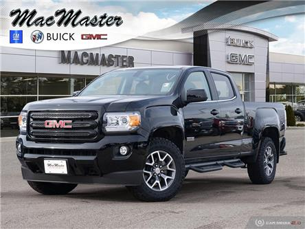 2020 GMC Canyon All Terrain w/Leather (Stk: 20245) in Orangeville - Image 1 of 30