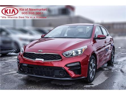 2020 Kia Forte EX (Stk: 200363) in Newmarket - Image 1 of 17