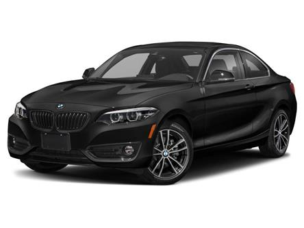 2020 BMW 230i xDrive (Stk: N38657) in Markham - Image 1 of 9