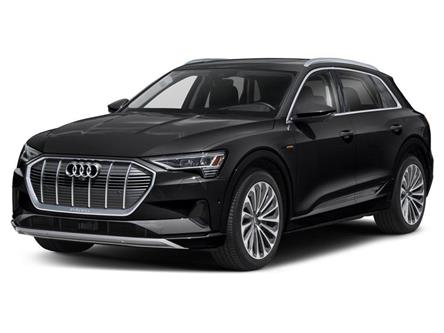 2019 Audi e-tron 55 Technik (Stk: 53091) in Ottawa - Image 1 of 8