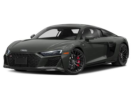 2020 Audi R8 5.2 V10 performance (Stk: 92750) in Nepean - Image 1 of 8