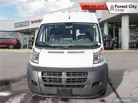 2014 RAM ProMaster 2500 High Roof (Stk: DL0024) in London - Image 2 of 8