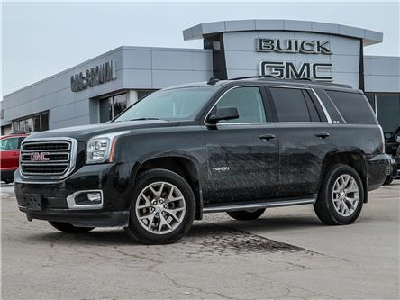 2018 GMC Yukon SLE (Stk: 266467U) in PORT PERRY - Image 1 of 29