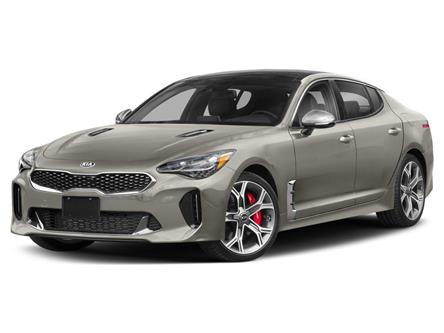 2020 Kia Stinger GT Limited w/Red Interior (Stk: KT298) in Kanata - Image 1 of 9