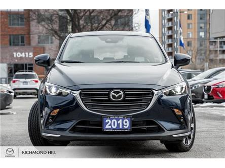 2019 Mazda CX-3 GT (Stk: 20-165A) in Richmond Hill - Image 2 of 20