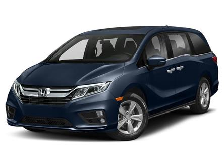 2020 Honda Odyssey EX-L Navi (Stk: 58971) in Scarborough - Image 1 of 9