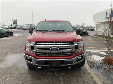 2018 Ford F-150 XLT (Stk: 26142a) in Tilbury - Image 2 of 18