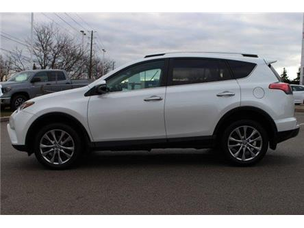 2016 Toyota RAV4 Limited (Stk: 20445A) in Oakville - Image 2 of 19