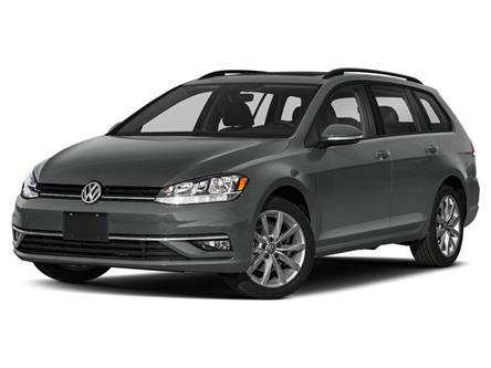 2019 Volkswagen Golf SportWagen 1.8 TSI Comfortline (Stk: V1155) in Prince Albert - Image 1 of 9