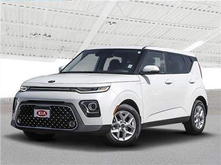 2020 Kia Soul  (Stk: 20012) in Hebbville - Image 1 of 23