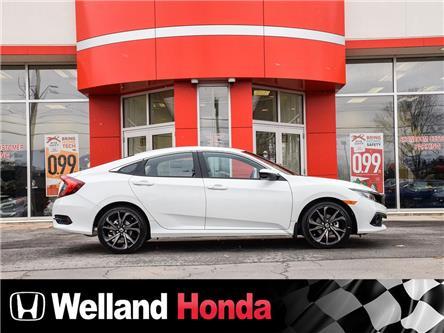 2020 Honda Civic Sport (Stk: N20069) in Welland - Image 2 of 31