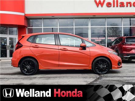 2020 Honda Fit Sport (Stk: N20129) in Welland - Image 2 of 25