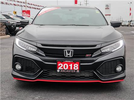 2018 Honda Civic Si (Stk: 19402A) in Ancaster - Image 2 of 30