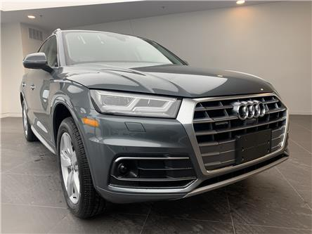 2020 Audi Q5 45 Technik (Stk: 51377) in Oakville - Image 1 of 21
