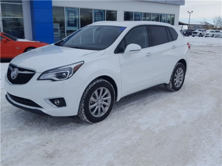 2020 Buick Envision Essence (Stk: 20T050) in Wadena - Image 2 of 18