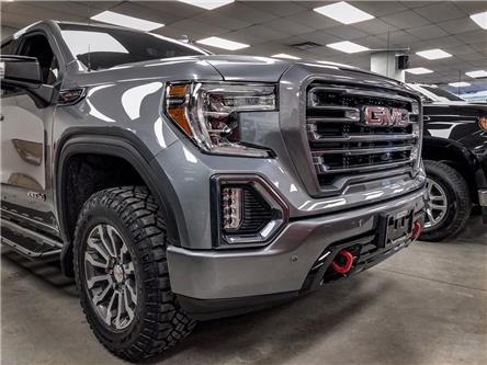 2020 GMC Sierra 1500 AT4 (Stk: 20-37) in Trail - Image 2 of 24