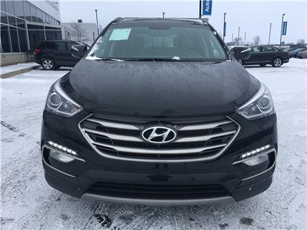 2018 Hyundai Santa Fe Sport 2.4 Luxury (Stk: 18-52690RJB) in Barrie - Image 2 of 29
