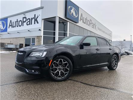 2018 Chrysler 300 S (Stk: 18-71065RJB) in Barrie - Image 1 of 28