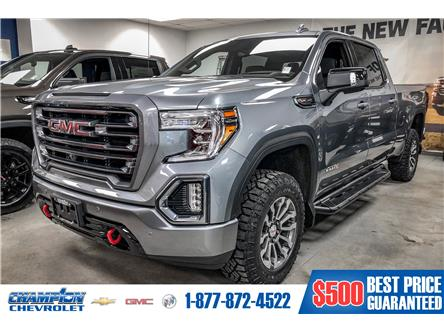 2020 GMC Sierra 1500 AT4 (Stk: 20-37) in Trail - Image 1 of 24