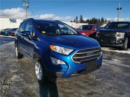 2020 Ford EcoSport SE (Stk: 20T043) in Quesnel - Image 1 of 12