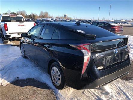 2016 Toyota Prius Base (Stk: 510609) in Vaughan - Image 2 of 8