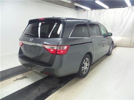 2012 Honda Odyssey EX-L (Stk: 502871) in Vaughan - Image 2 of 6
