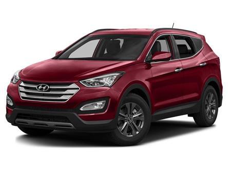 2013 Hyundai Santa Fe Sport 2.0T Premium (Stk: P7099) in Brockville - Image 1 of 8