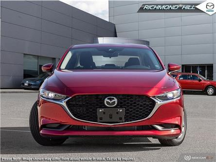 2019 Mazda Mazda3 GT (Stk: 19-602) in Richmond Hill - Image 1 of 22
