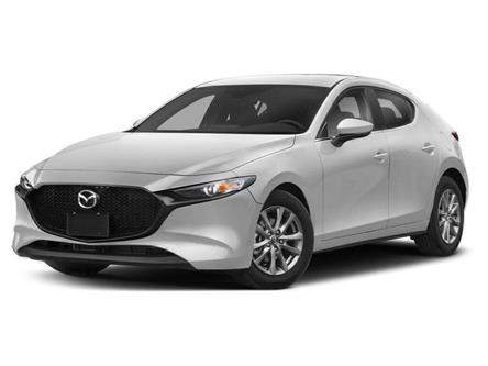 2020 Mazda Mazda3 Sport GX (Stk: 205242) in Burlington - Image 1 of 9