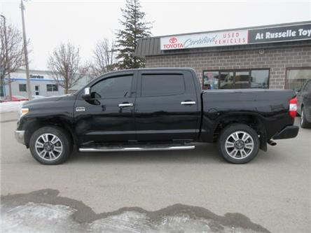 2018 Toyota Tundra  (Stk: U7533) in Peterborough - Image 2 of 23