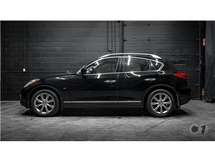2015 Infiniti QX50 Base (Stk: CT20-25) in Kingston - Image 1 of 35