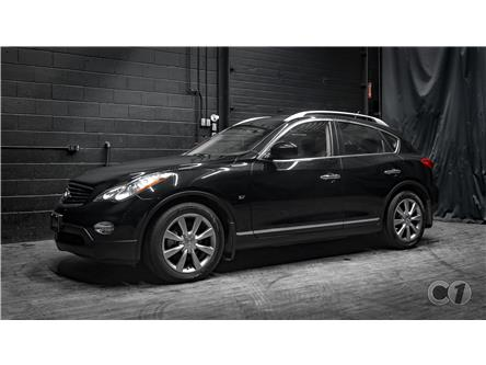 2015 Infiniti QX50 Base (Stk: CT20-25) in Kingston - Image 2 of 35