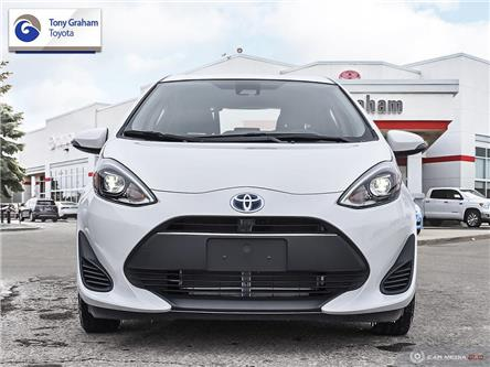 2019 Toyota Prius C Upgrade Package (Stk: D11653) in Ottawa - Image 2 of 27