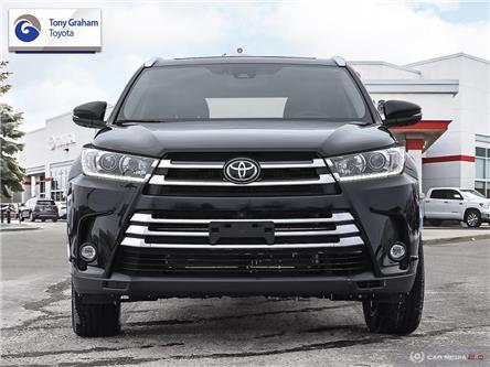2019 Toyota Highlander Limited (Stk: D11664) in Ottawa - Image 2 of 28
