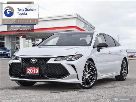 2019 Toyota Avalon  (Stk: 59055A) in Ottawa - Image 1 of 30