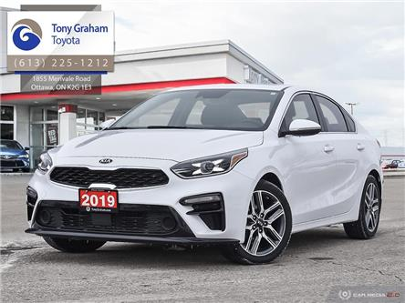 2019 Kia Forte  (Stk: 58388A) in Ottawa - Image 1 of 30