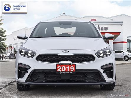 2019 Kia Forte  (Stk: 58388A) in Ottawa - Image 2 of 30
