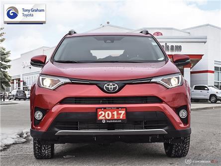 2017 Toyota RAV4 XLE (Stk: E8085) in Ottawa - Image 2 of 30