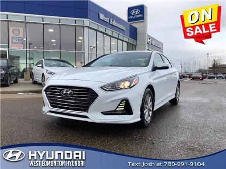 2019 Hyundai Sonata SE (Stk: E4776) in Edmonton - Image 1 of 30