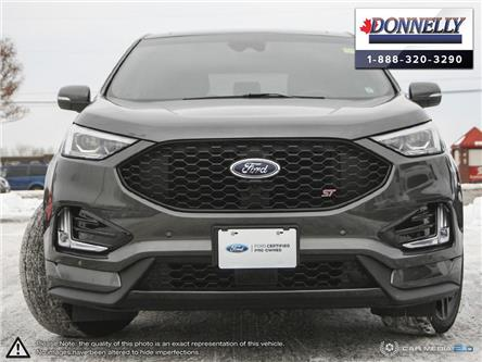 2019 Ford Edge ST (Stk: DT149A) in Ottawa - Image 2 of 28