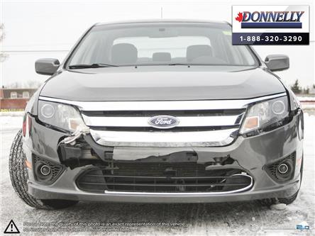 2012 Ford Fusion SE (Stk: PBWDUR6234A) in Ottawa - Image 2 of 28